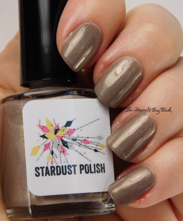 Stardust Polish Shipwrecked | Be Happy And Buy Polish