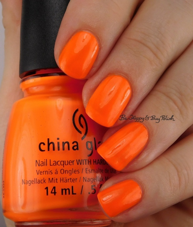 China Glaze Japanese Koi | Be Happy And Buy Polish