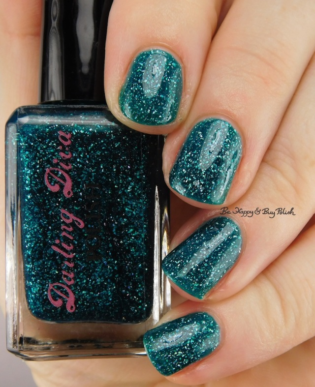 Darling Diva Polish Ajaxed | Be Happy And Buy Polish