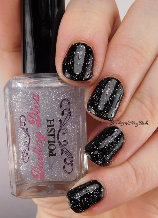 Darling Diva Polish Big Chrome Cock Goblin | Be Happy And Buy Polish