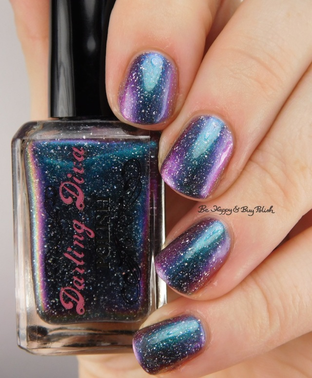 Darling Diva Polish Fat Gandolf | Be Happy And Buy Polish