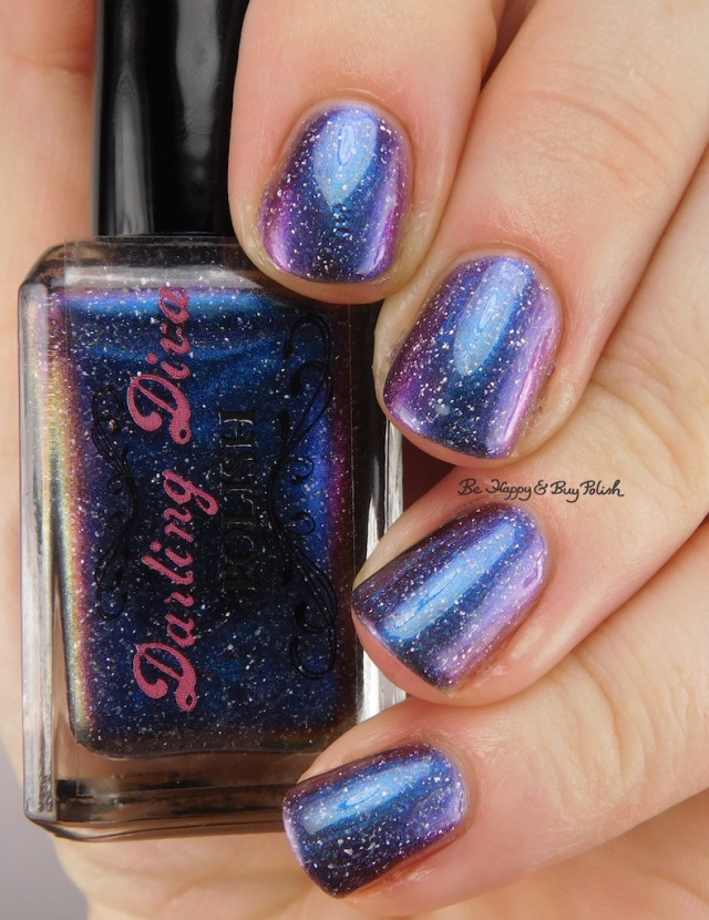 Darling Diva Polish Oh Yeah, I'm Touching Myself Tonight | Be Happy And Buy Polish