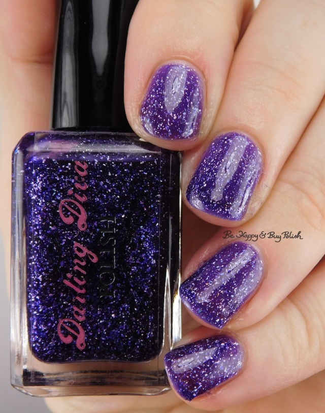 Darling Diva Polish WHAM!!! | Be Happy And Buy Polish