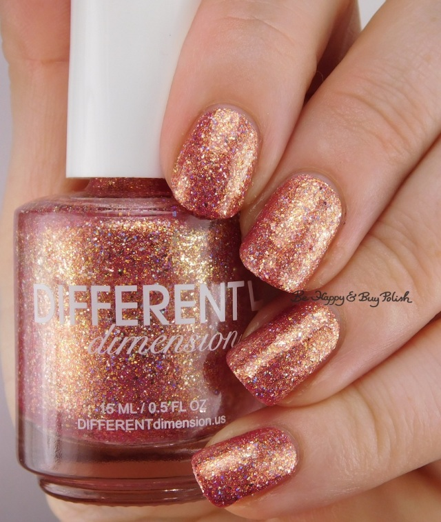 Different Dimension Moonbeam | Be Happy And Buy Polish