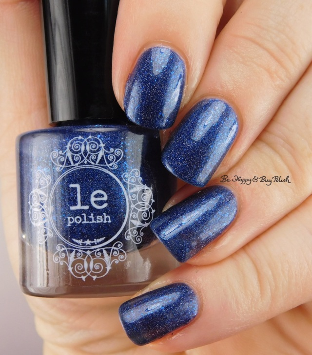 le polish Deceitful Beauty | Be Happy And Buy Polish