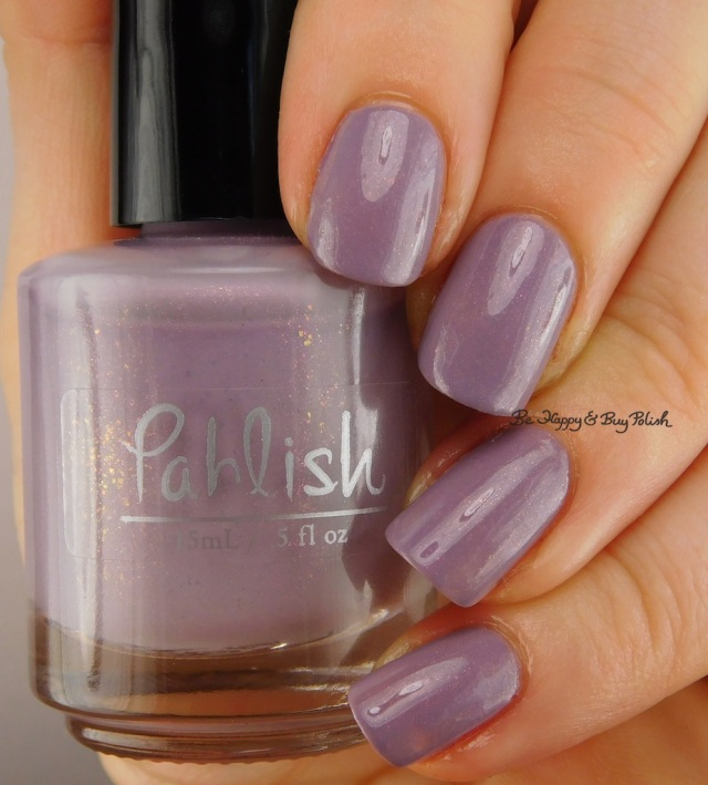 Pahlish Melody Malone | Be Happy And Buy Polish
