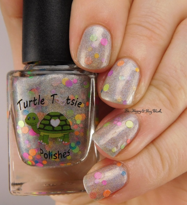Turtle Tootsie Polish Ferris Wheel | Be Happy And Buy Polish