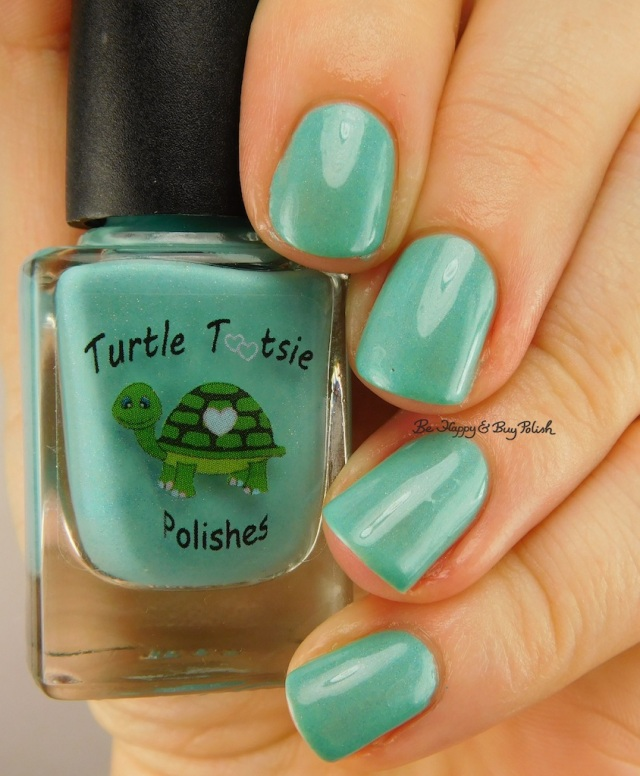 Turtle Tootsie Polish Motion Sickness | Be Happy And Buy Polish