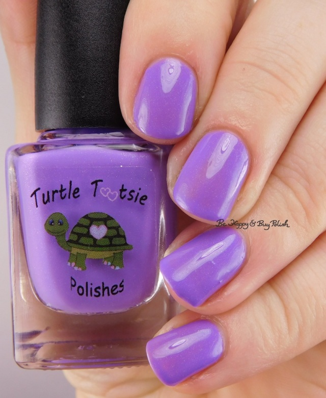 Turtle Tootsie Polish Taffy | Be Happy And Buy Polish