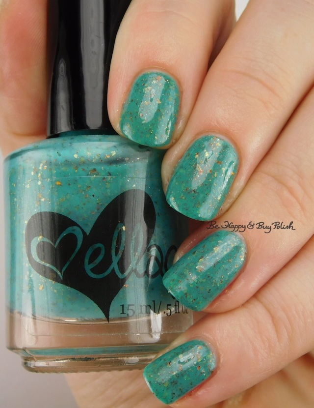 ellagee Burnished Skies | Be Happy And Buy Polish