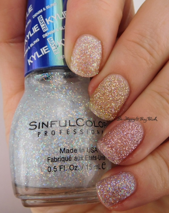 SinfulColors Konfection, Karats of Kargo, Kosmic, Kloud 9 | Be Happy And Buy Polish