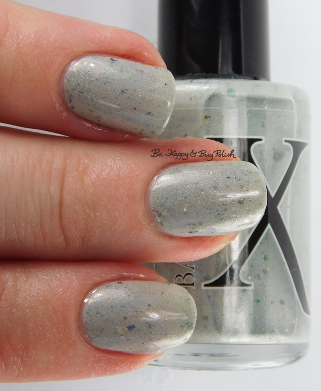 Baroness X Silence, Boy! | Be Happy And Buy Polish