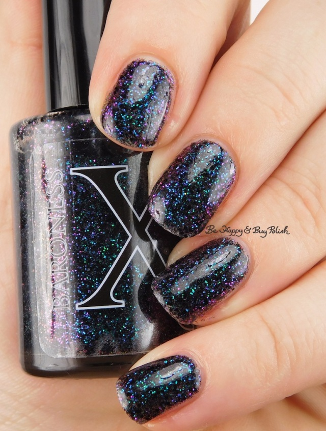 Baroness X Vashta Nerada | Be Happy And Buy Polish