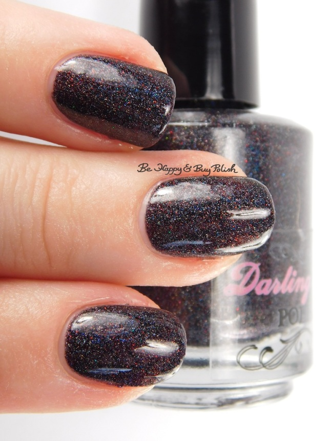 Darling Diva Polish Forced Family Fun | Be Happy And Buy Polish