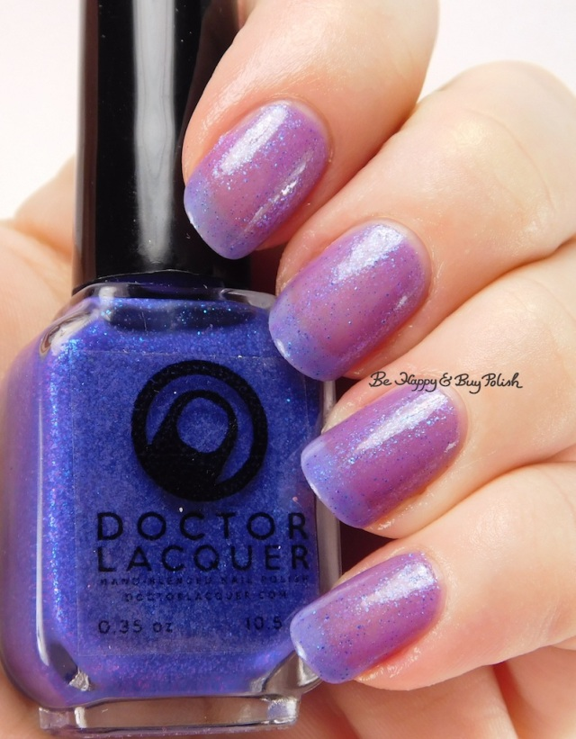 Doctor Lacquer Vega | Be Happy And Buy Polish