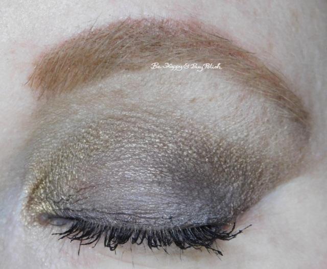 eyeshadow palette Lorac Princess | Be Happy And Buy Polish