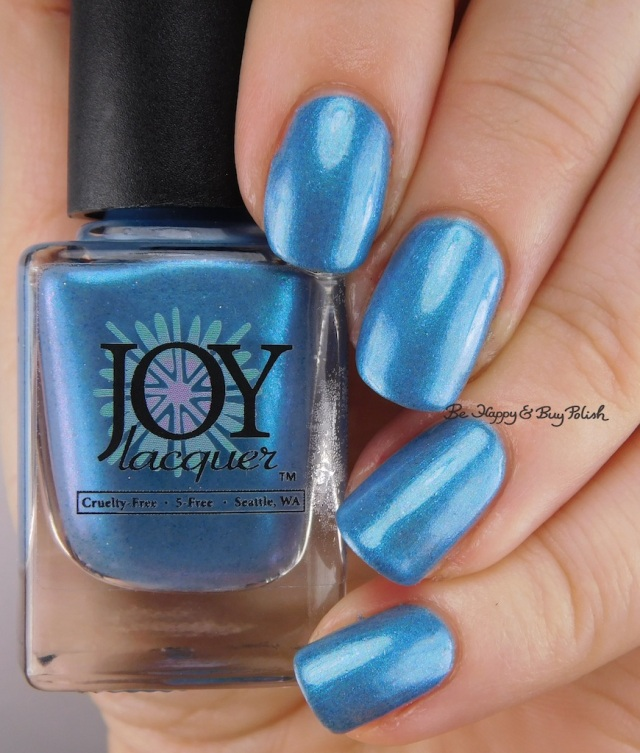 Joy Lacquer Yogo in the Rough | Be Happy And Buy Polish