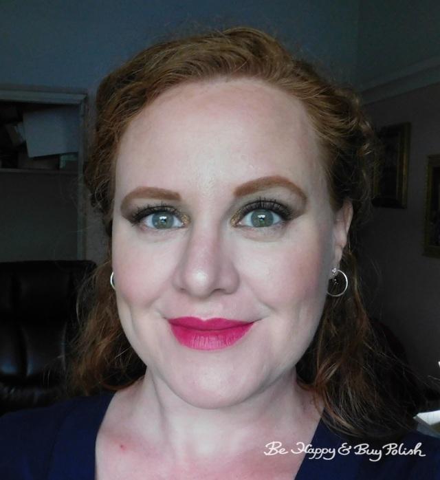Kat Von D Studded X lipstick Bauhau5 | Be Happy And Buy Polish