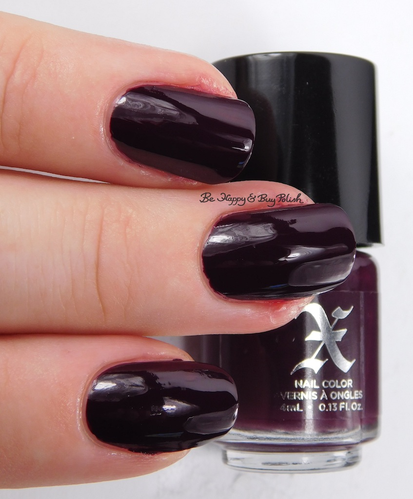Kat Von D Studded X: Mini Lip + Nail Duos in Lovecraft, Coven ...
