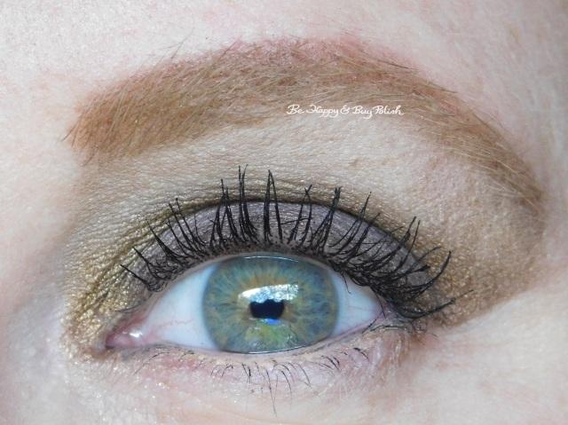 Lorac Princess eyeshadow palette | Be Happy And Buy Polish