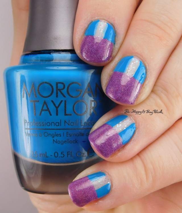 Morgan Taylor West Coast Cool, Pahlish Highgarden, Poetry Cowgirl Snowfall | Be Happy And Buy Polish