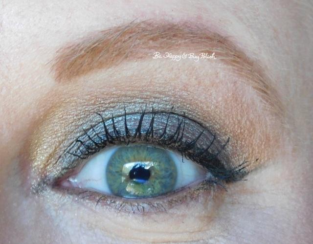 Teeez Cosmetics eyeshadow Sweet Sins, Wet N Wild Fergie Milano eyeshadow palette | Be Happy And Buy Polish
