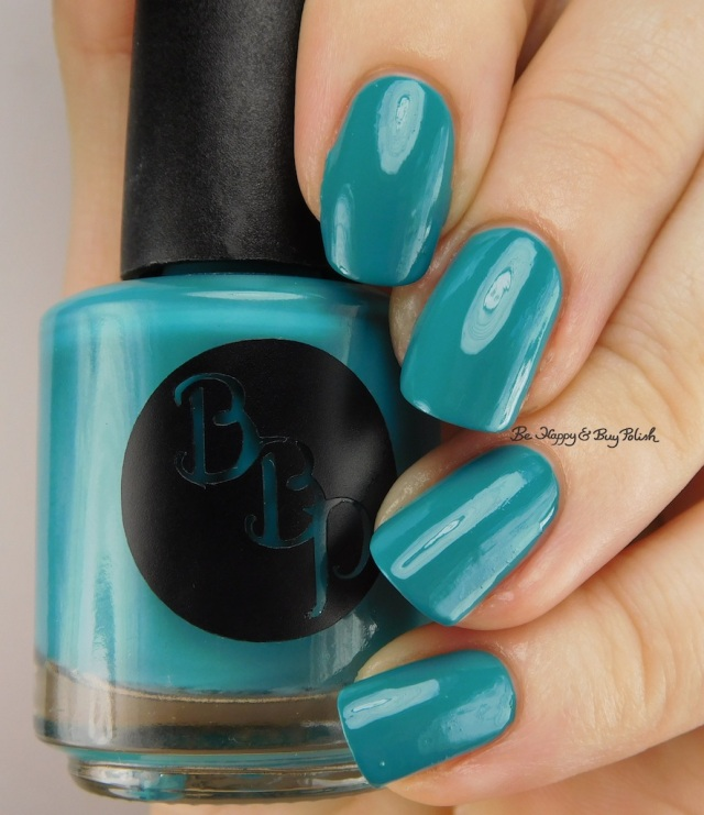 Bad Bitch Polish Cotinga | Be Happy And Buy Polish