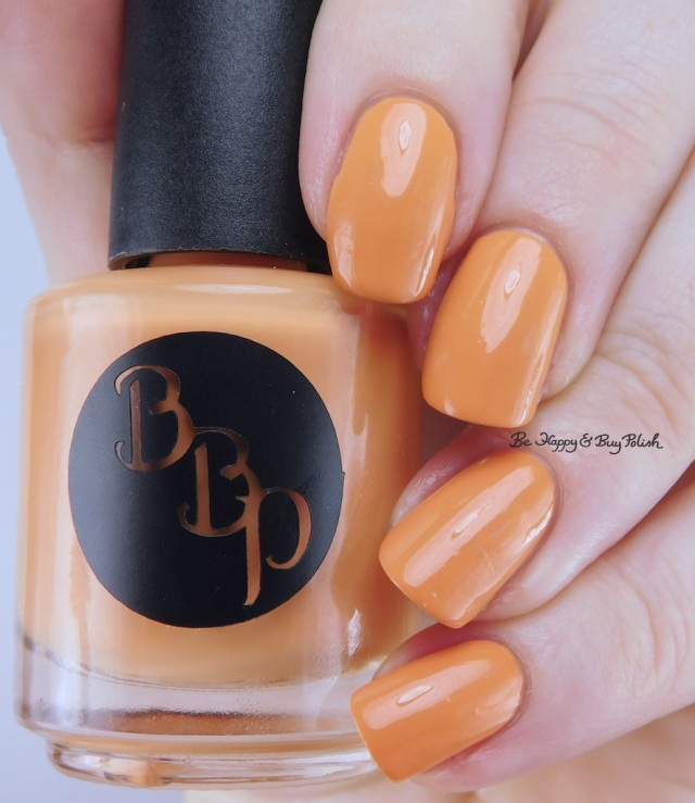 Bad Bitch Polish Madagascar Sunset | Be Happy And Buy Polish