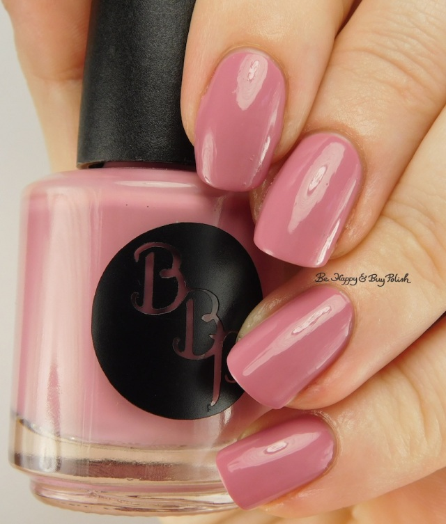Bad Bitch Polish Nautica Rose | Be Happy And Buy Polish