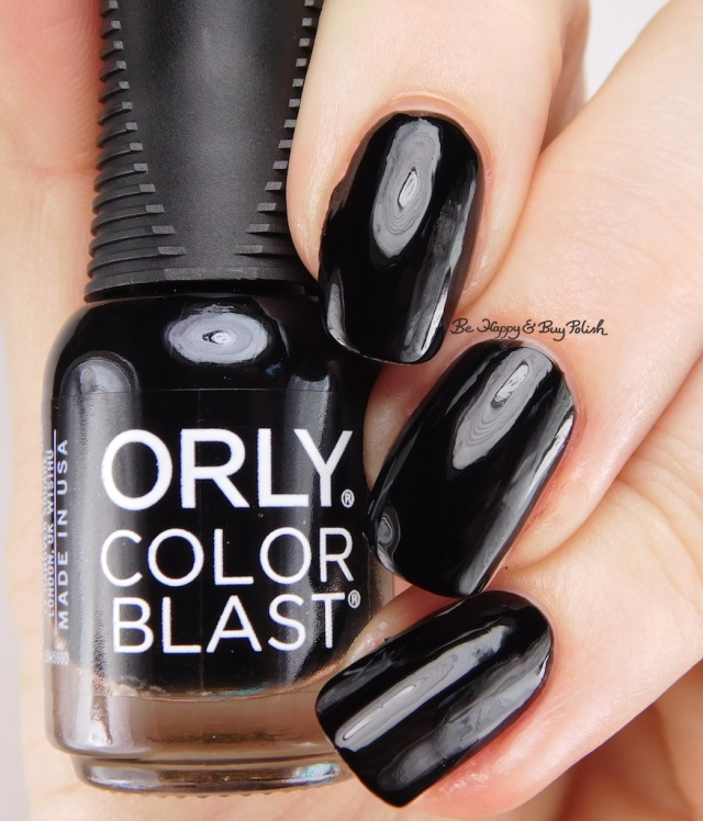 Orly Color Blast Harley Quinn Mysterious Mayhem | Be Happy And Buy Polish