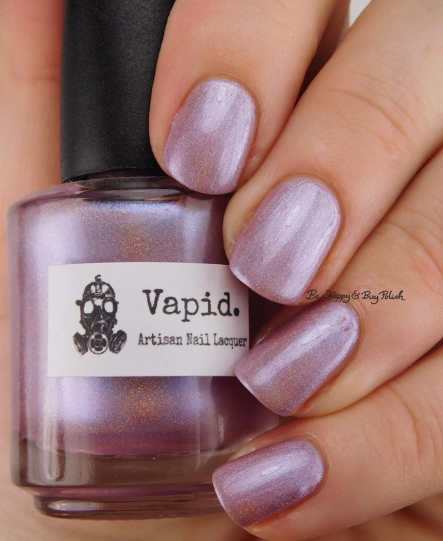 Vapid Lacquer Happily Ever After | Be Happy And Buy Polish