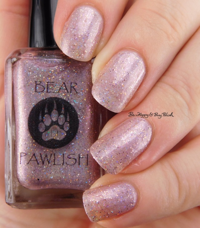 Bear Pawlish Baby Bears Breath | Be Happy And Buy Polish