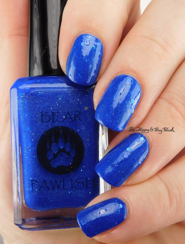 Bear Pawlish The Night Before | Be Happy And Buy Polish