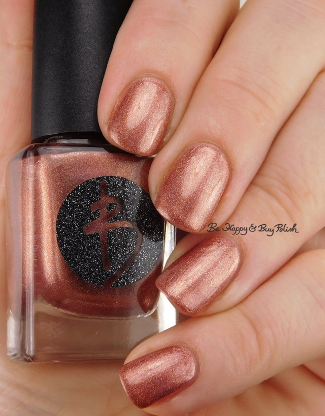 Bliss Polish Beloved | Be Happy And Buy Polish