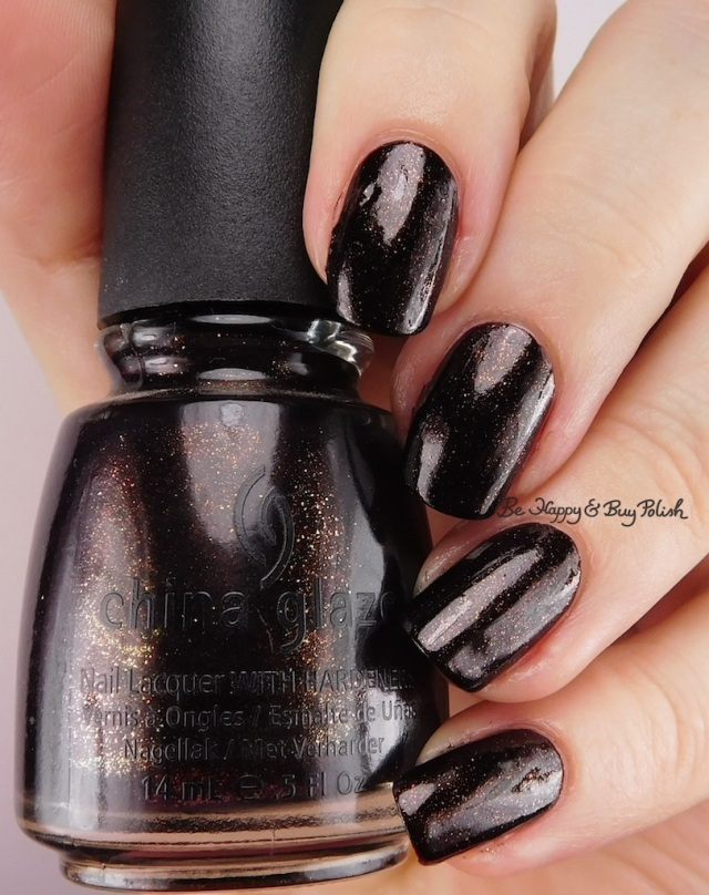 China Glaze Midtown Magic | Be Happy And Buy Polish