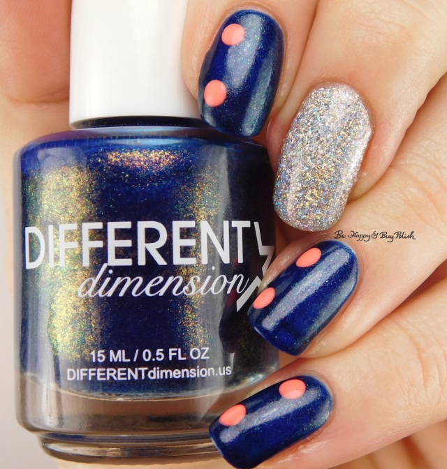 Different Dimension Bad Buoy, KBShimmer Alloy Matey, China Glaze Thistle Do Nicely | Be Happy And Buy Polish