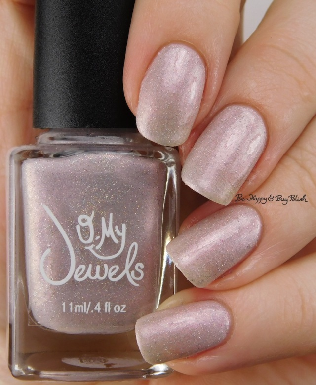 O My Jewels From Above | Be Happy And Buy Polish