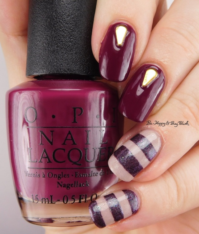 OPI What's The Hatter With You?, Pretty & Polished Creme de la Creme, Celestial Cosmetics Dragon Wings | Be Happy And Buy Polish