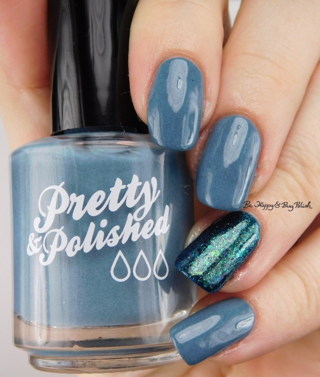 Pretty & Polished Weather the Storm, Polish 'M Festival of Fall | Be Happy And Buy Polish