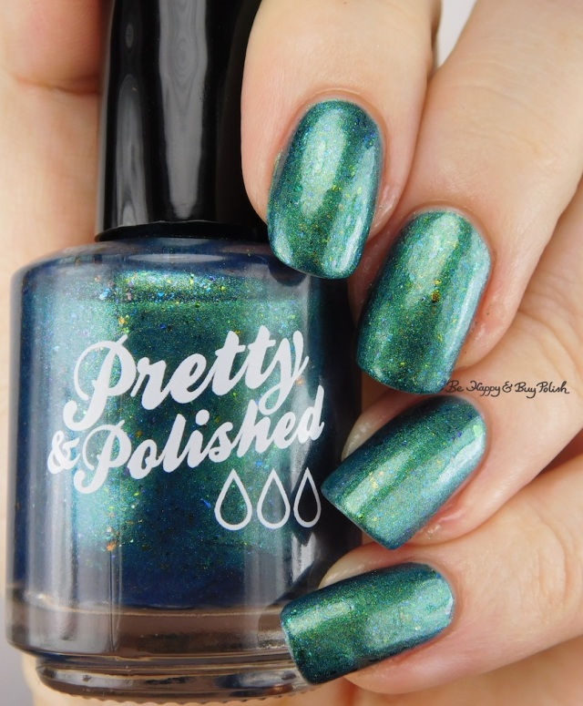 Pretty & Polished Yule Thank Me Later | Be Happy And Buy Polish