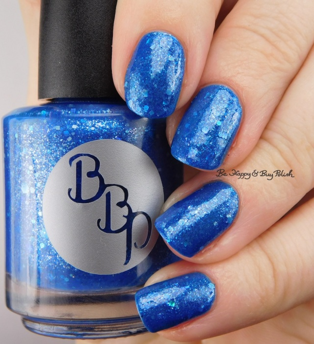 Bad Bitch Polish Below Zero | Be Happy And Buy Polish