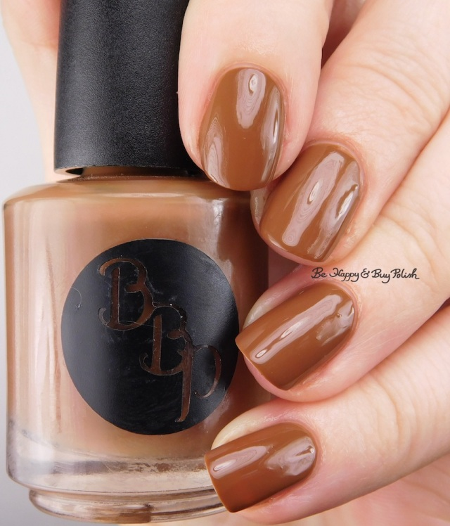 Bad Bitch Polish Chestnut | Be Happy And Buy Polish