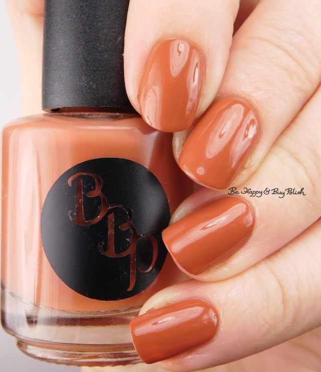 Bad Bitch Polish Cinnamon | Be Happy And Buy Polish