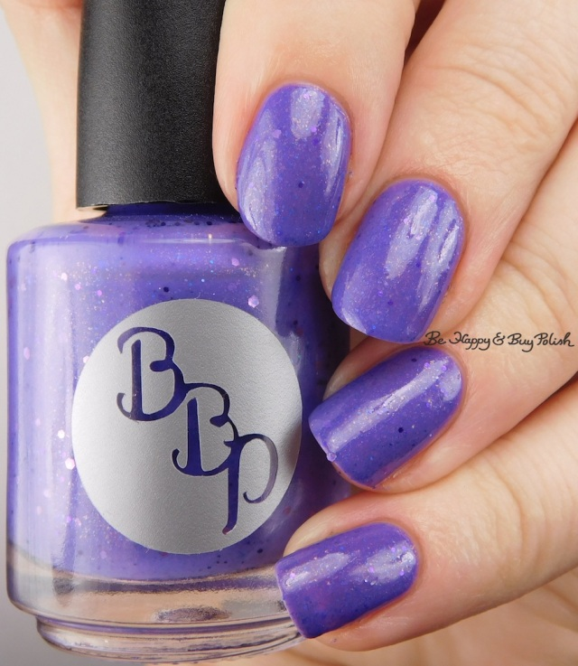 Bad Bitch Polish February Twilight | Be Happy And Buy Polish