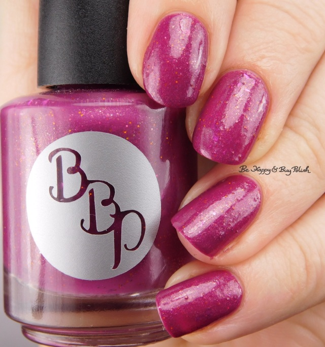 Bad Bitch Polish Polar Night | Be Happy And Buy Polish