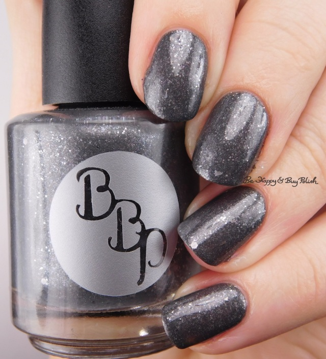 Bad Bitch Polish Winter's Dusk | Be Happy And Buy Polish