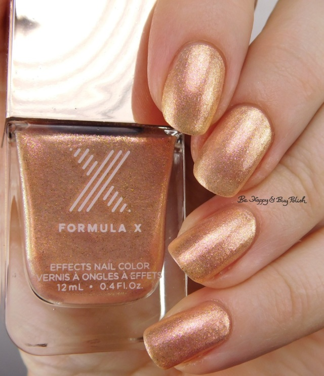 Formula X Alchemy III | Be Happy And Buy Polish