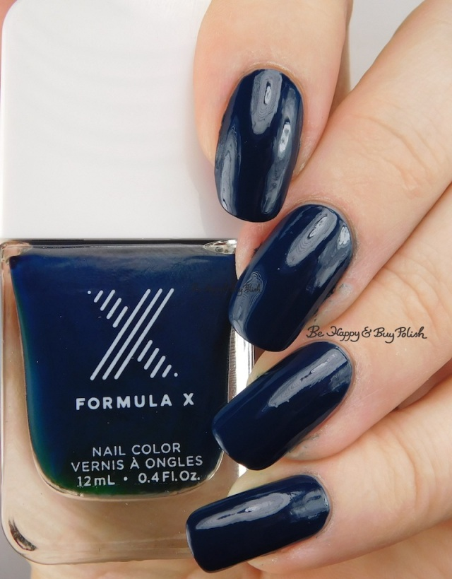 Formula X Orbit | Be Happy And Buy Polish