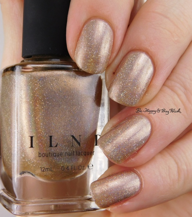 ILNP I See You | Be Happy And Buy Polish