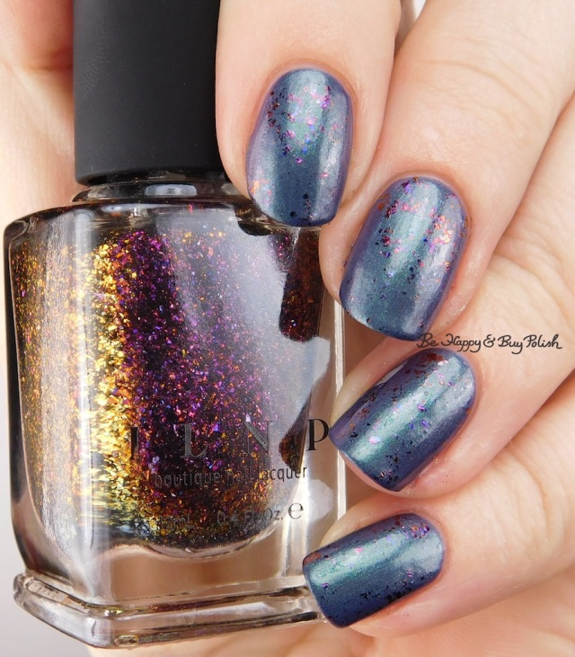 ILNP Phoenix, Super Moon Lacquer Mystic Mountain | Be Happy And Buy Polish